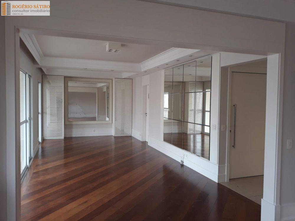 Apartamento aluguel Chacara Klabin - Referência PR-2317