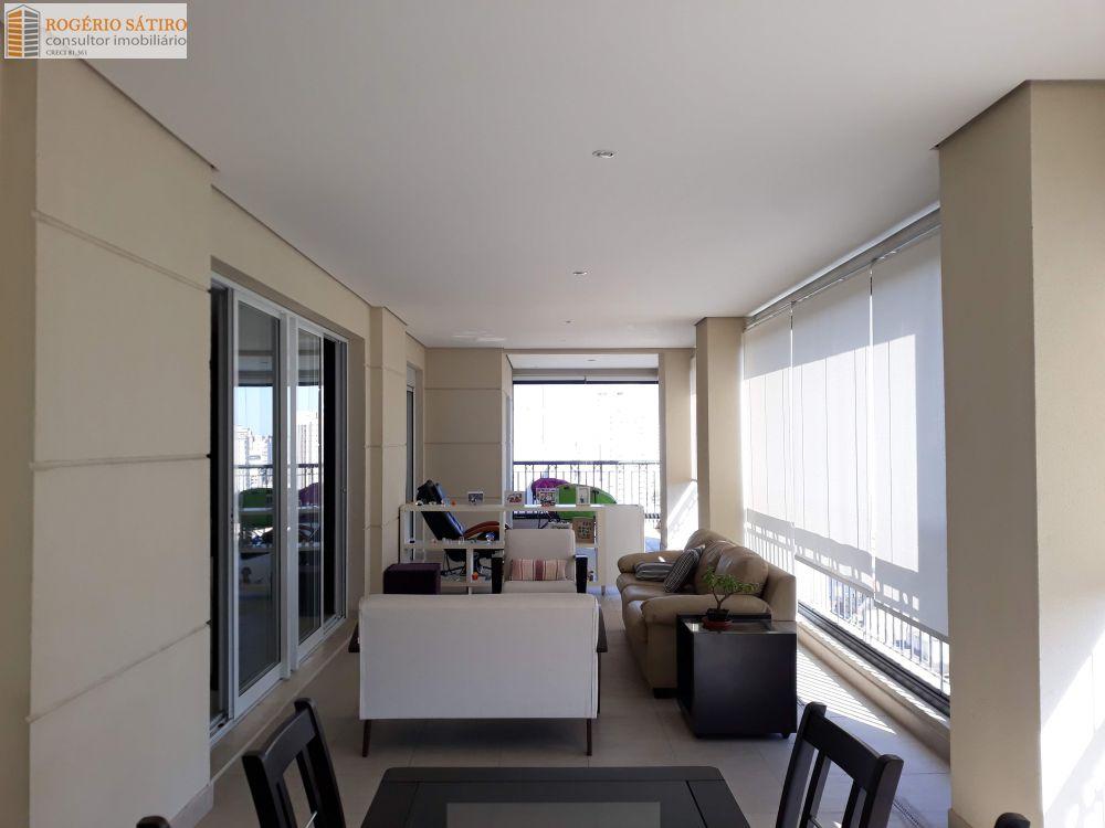 Apartamento venda Vila Mariana São Paulo - Referência PR-2318