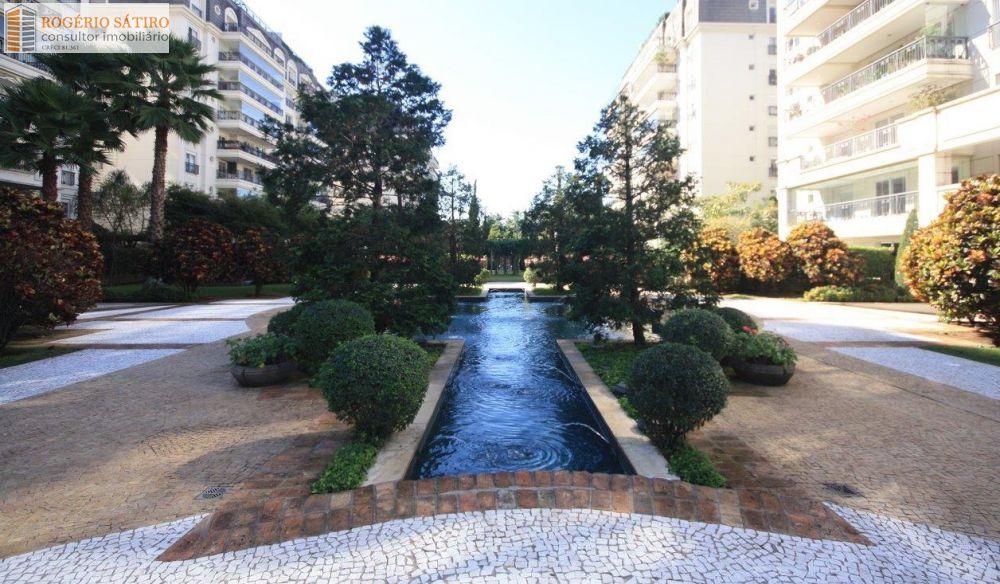 Cobertura Duplex venda Alto de Pinheiros - Referência PR-2321