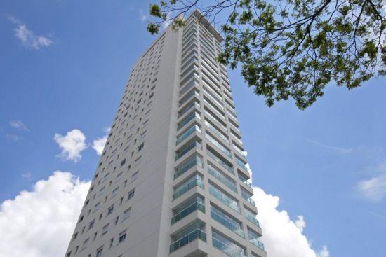Apartamento aluguel Chacara Klabin - Referência pr-2322