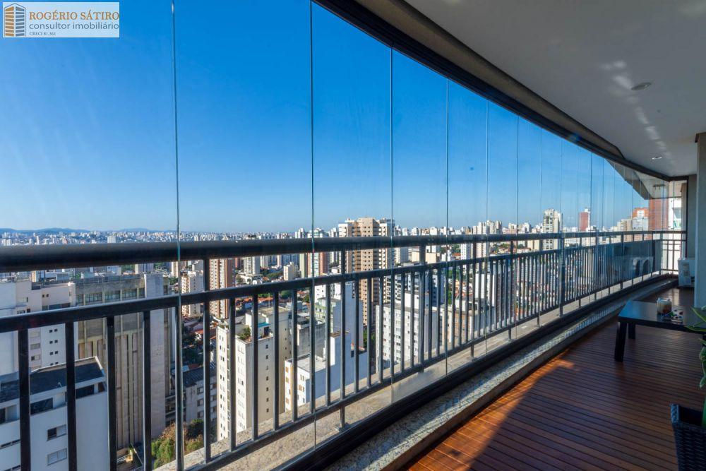São Paulo Cobertura Duplex venda Perdizes