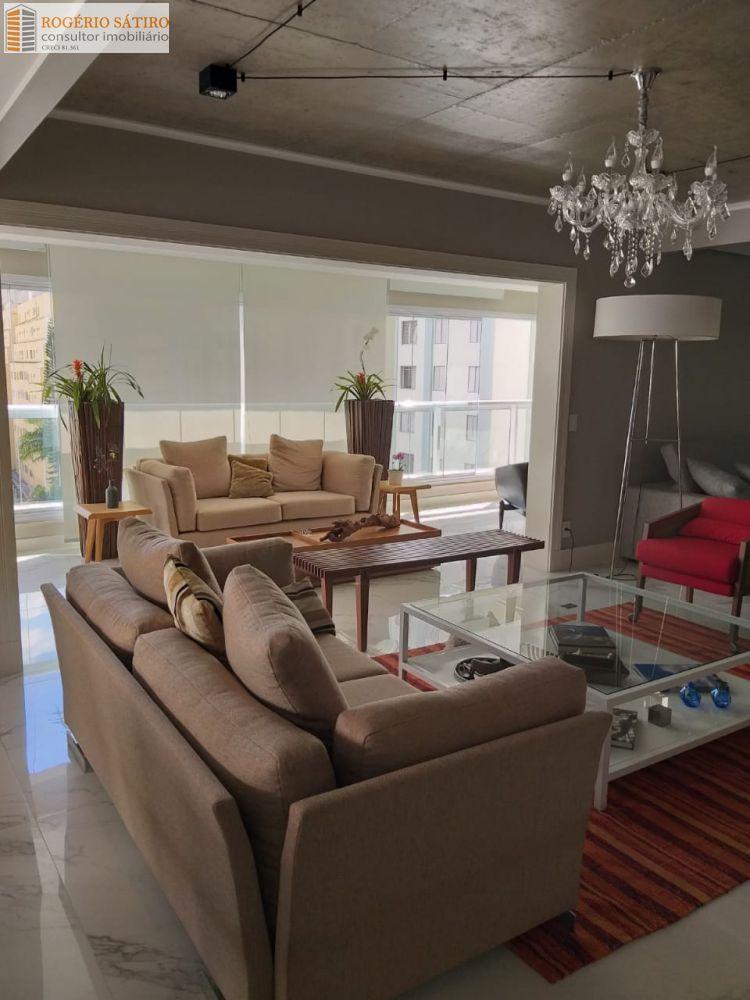 Apartamento venda Vila Clementino - Referência PR-2333