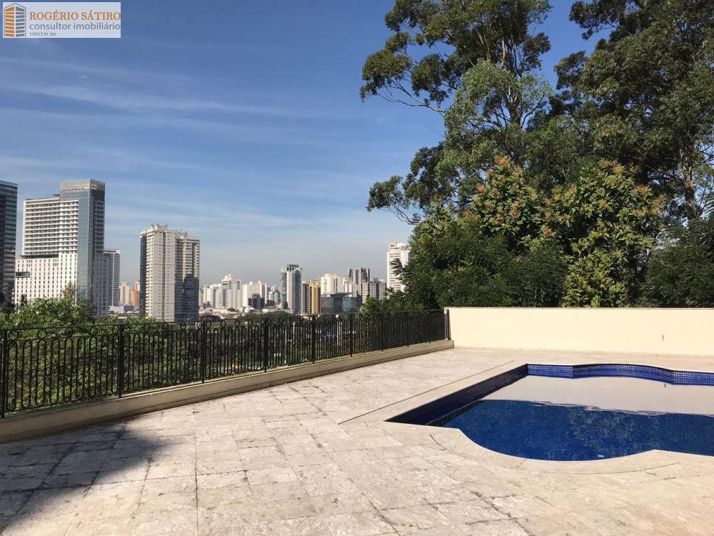 Apartamento à venda na Rua Jaime CostaRetiro Morumbi - 183102-1.jpeg
