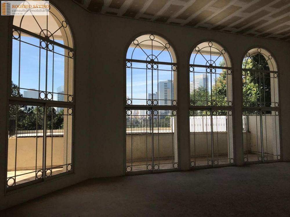Apartamento à venda na Rua Jaime CostaRetiro Morumbi - 183104-5.jpeg