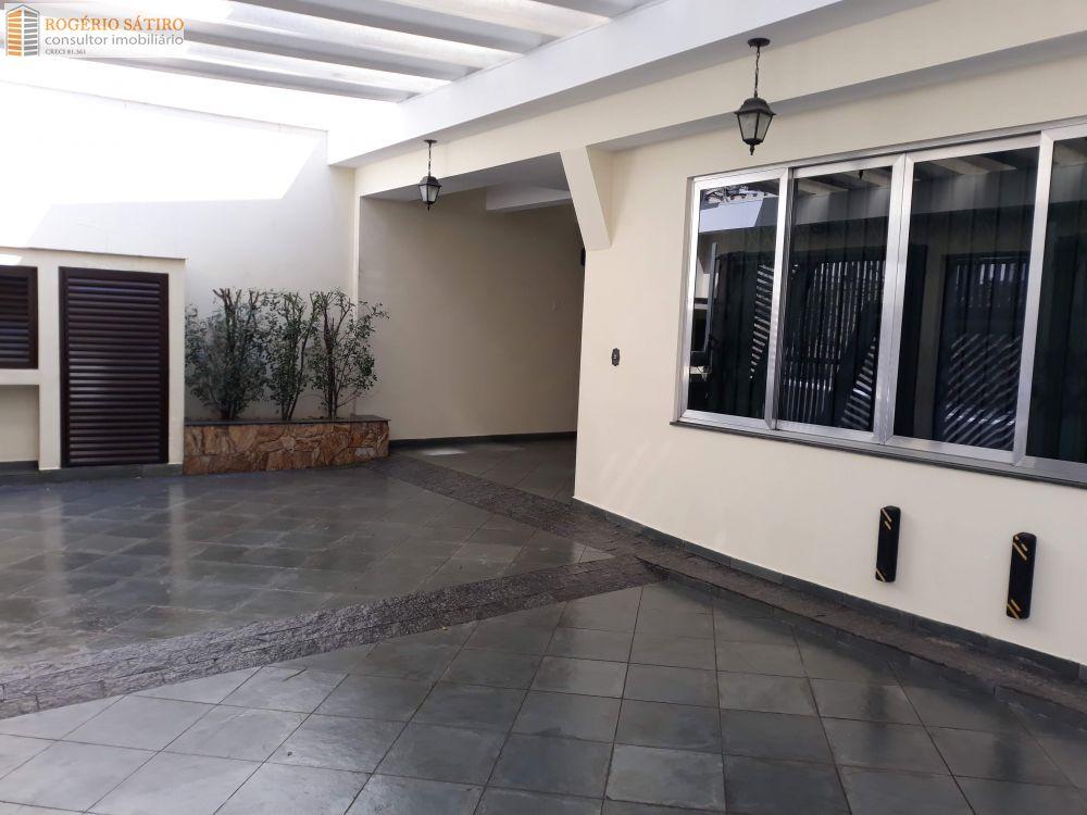 São Paulo Sobrado venda Chacara Klabin