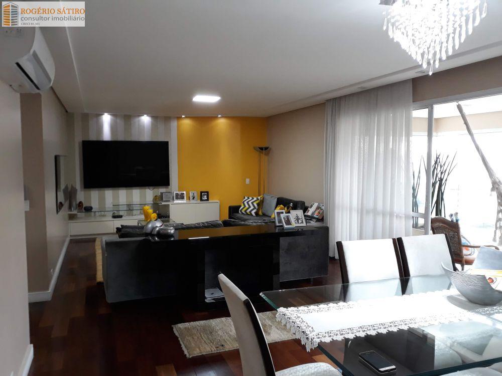 Apartamento venda Vila Mariana - Referência PR-2349