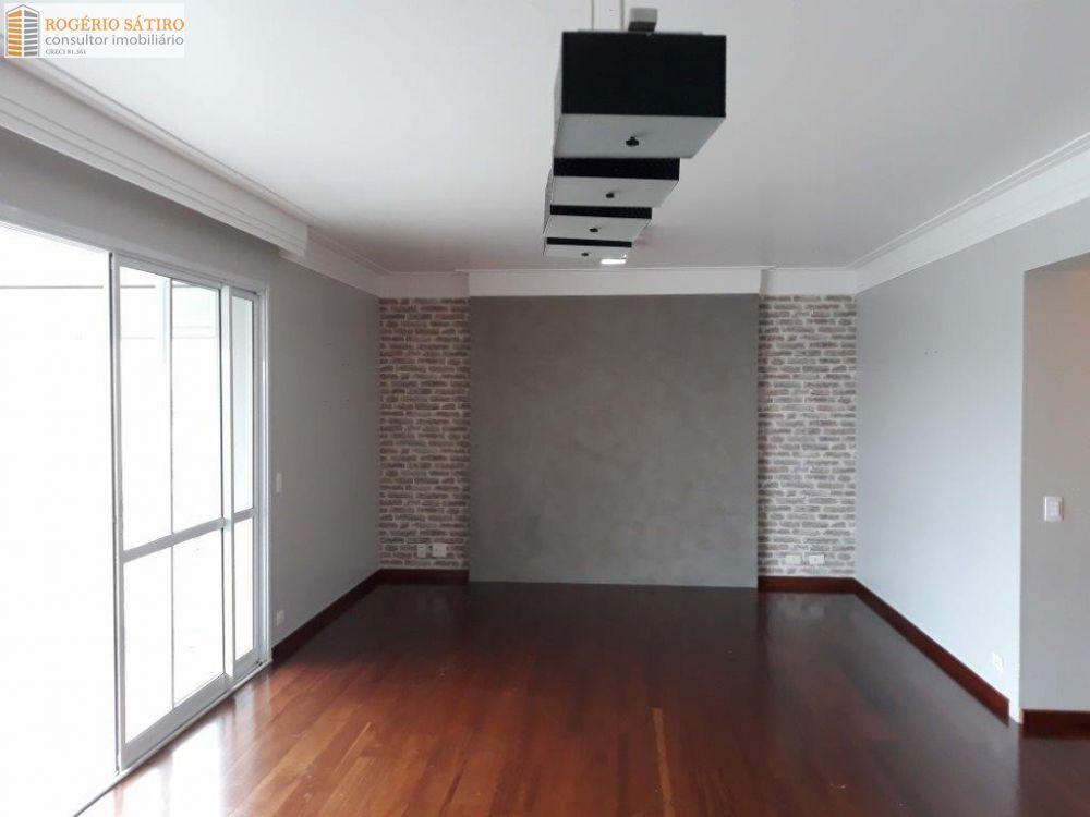 Apartamento aluguel Vila Mariana - Referência PR-2351