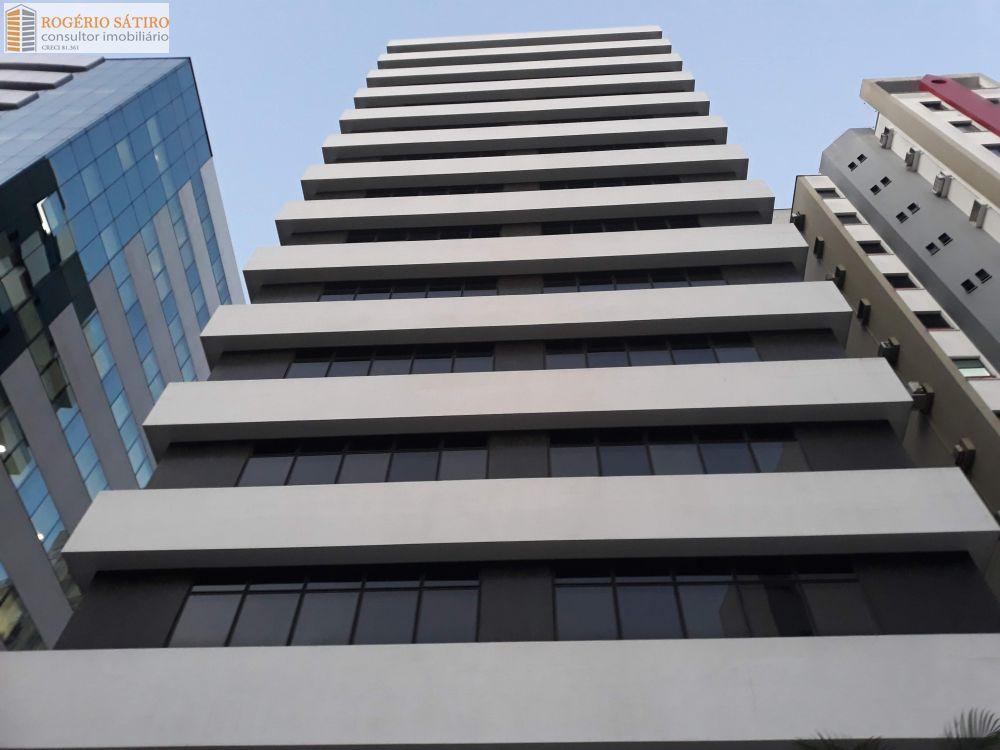 Prédio Inteiro aluguel Vila Mariana - Referência PR-2353