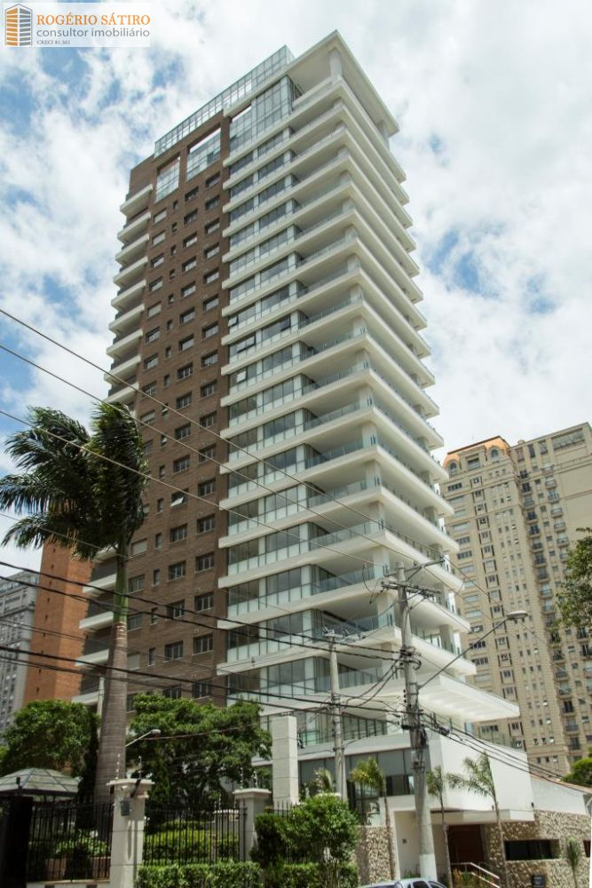 Apartamento venda Vila Mariana - Referência PR-2354