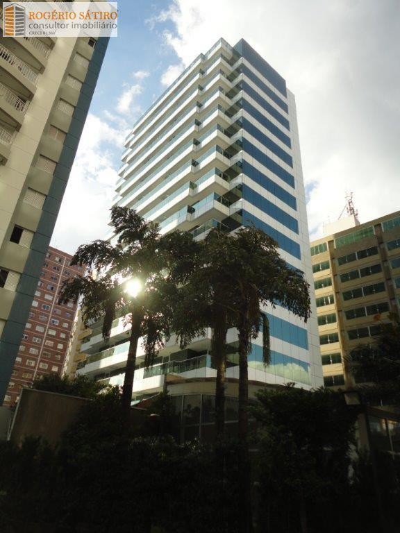 Prédio Inteiro aluguel Consolação - Referência PR-2356