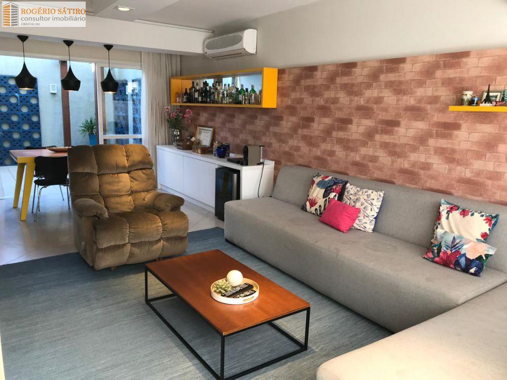 Casa em Condomínio venda Vila Mariana - Referência PR-2357
