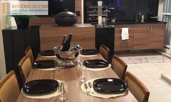 Apartamento venda Vila Mariana - Referência PR-2358
