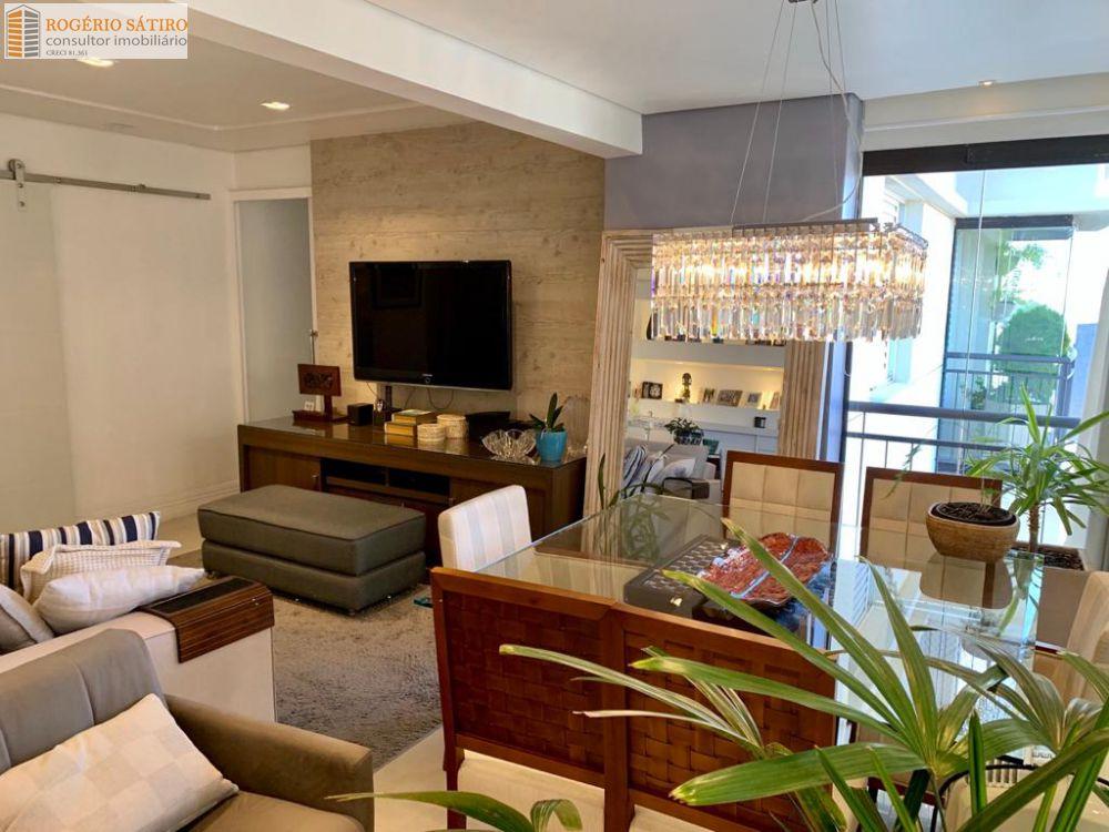 Apartamento venda Vila Mariana - Referência PR-2360