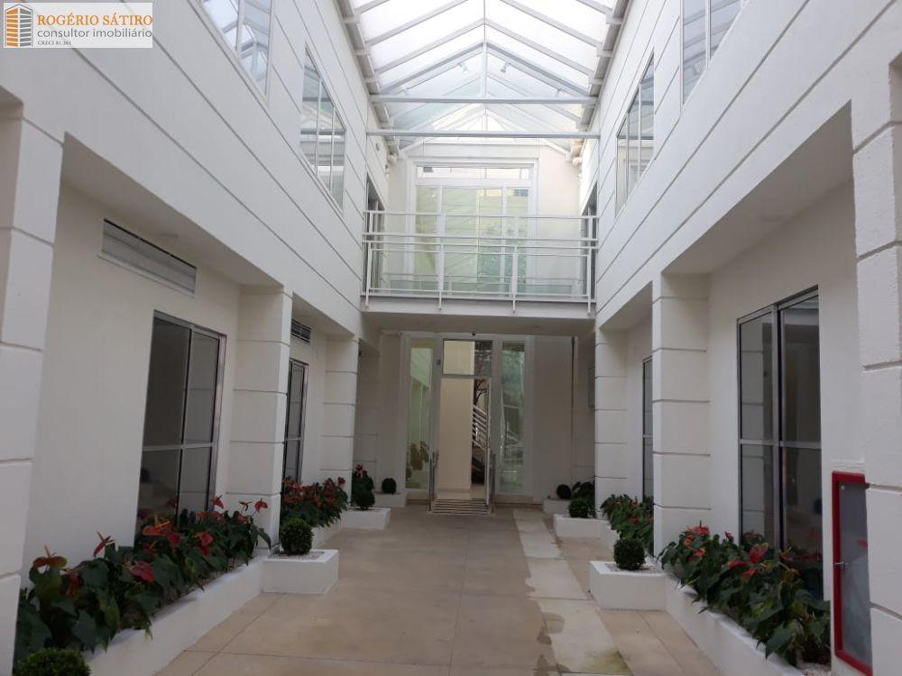 Prédio Inteiro aluguel Paraíso - Referência PR-2365