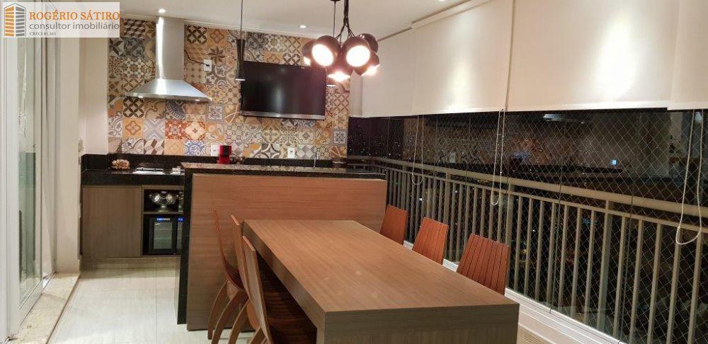 Apartamento venda Chácara Inglesa - Referência PR-2366