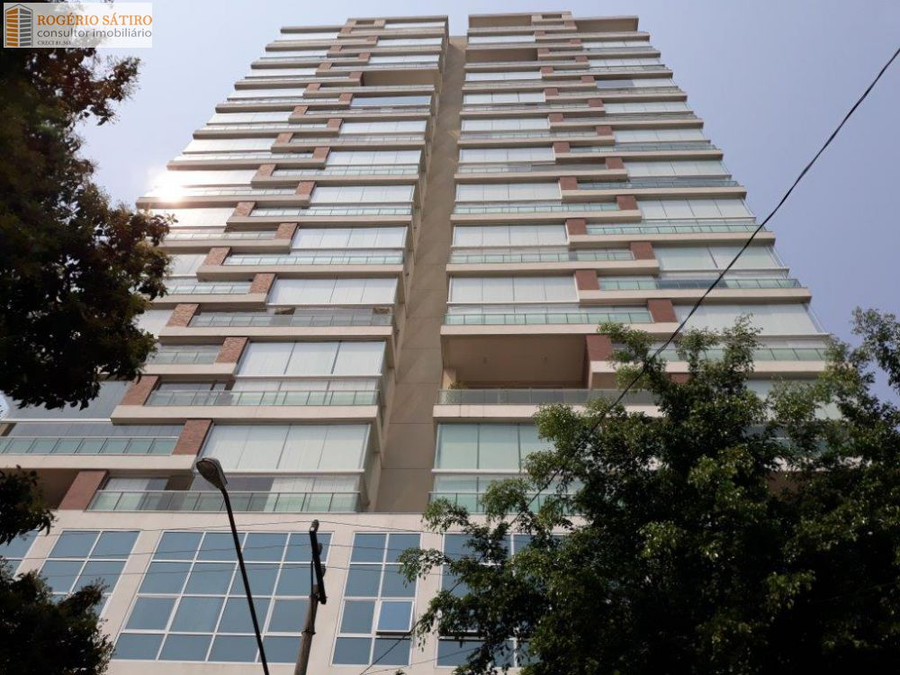 Cobertura Duplex venda Vila Mariana - Referência PR-2369