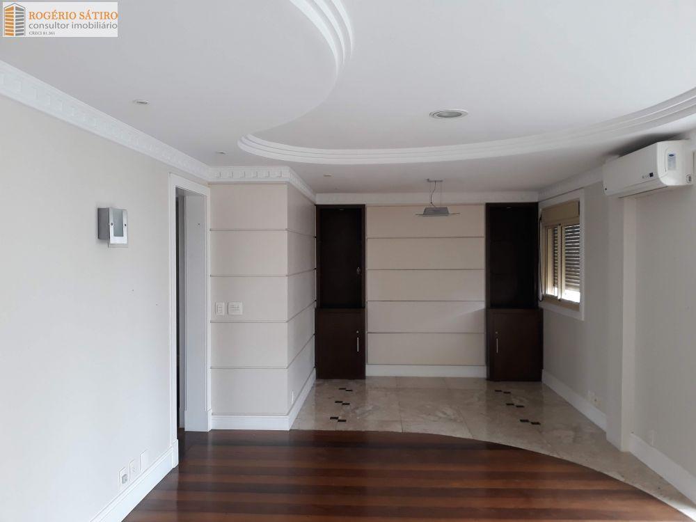 Apartamento aluguel Chácara Klabin - Referência PR-2373-D