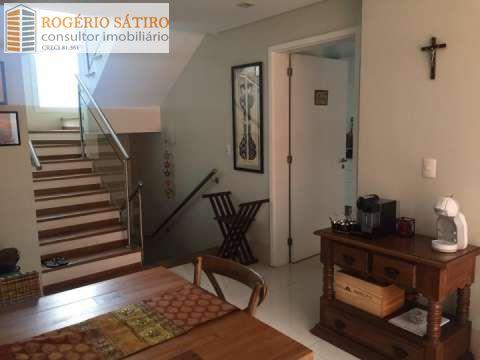 Casa em Condomínio venda Aclimação - Referência PR-2375