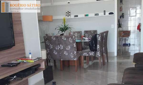 Apartamento venda Ipiranga - Referência PR-2376