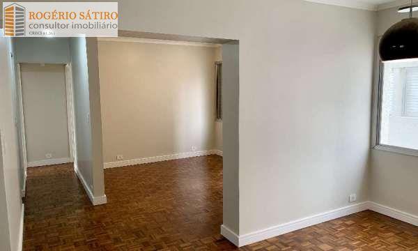 Apartamento venda Vila Mariana - Referência PR-2378