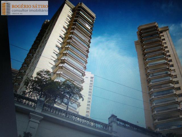 Apartamento venda Chácara Klabin - Referência PR-2379