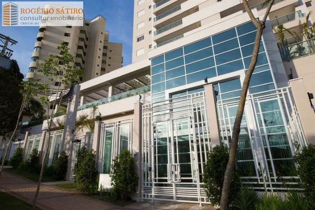 Apartamento venda Jardim da Glória - Referência PR-2380