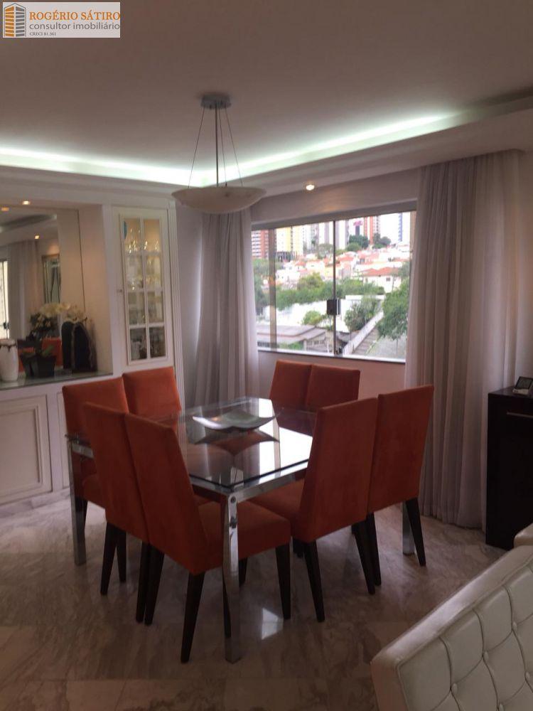 Apartamento venda Vila Mariana - Referência PR-2383