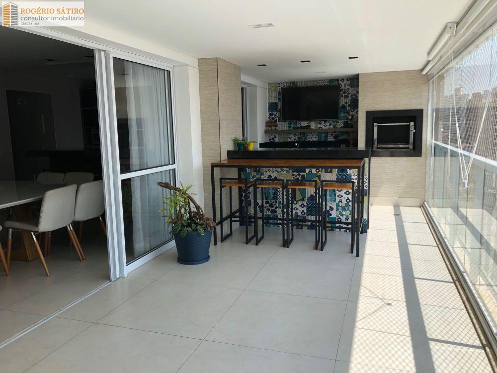 Apartamento venda Aclimação - Referência PR-2384
