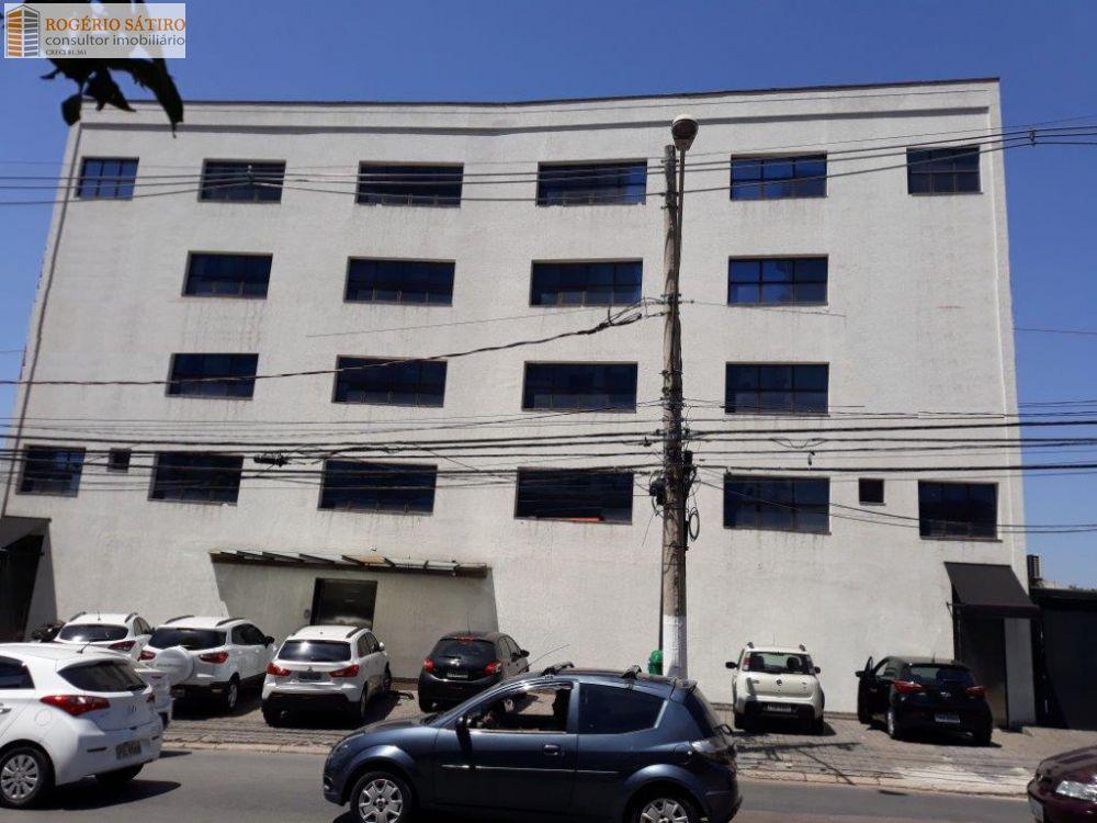 Prédio Inteiro venda Vila Mariana - Referência PR-2385