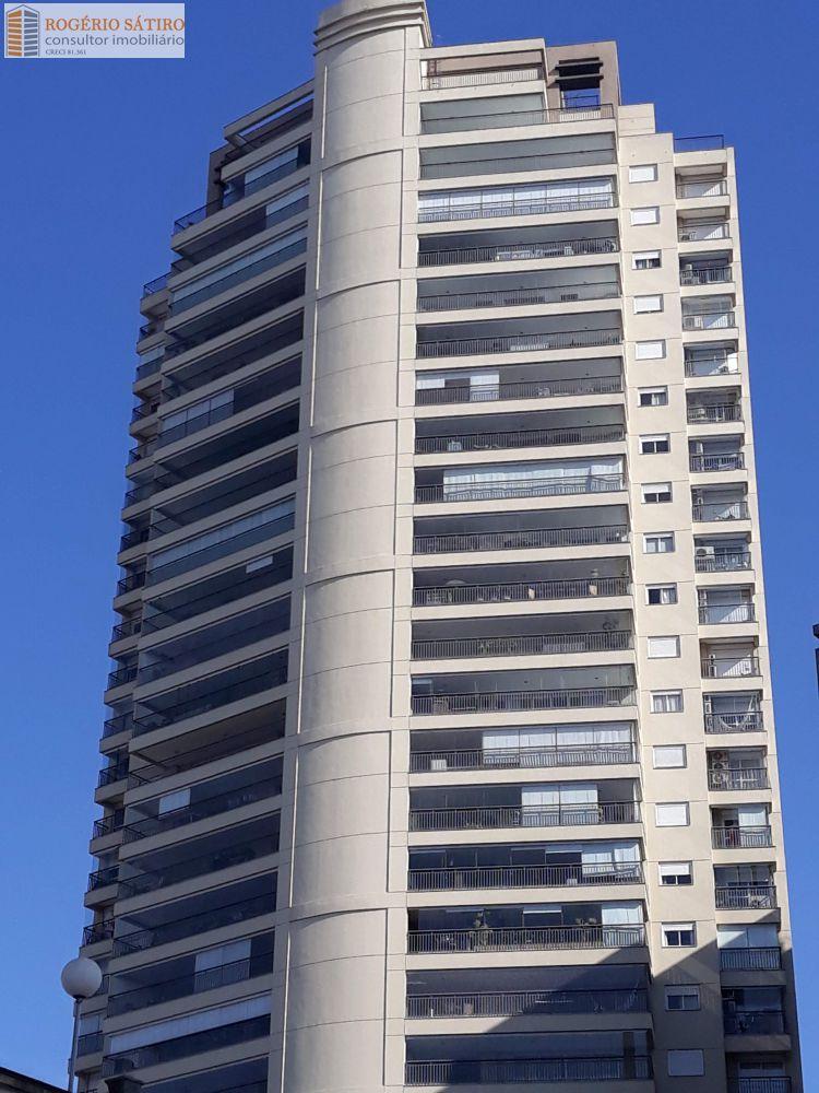 Apartamento venda Vila Mariana - Referência PR-2387