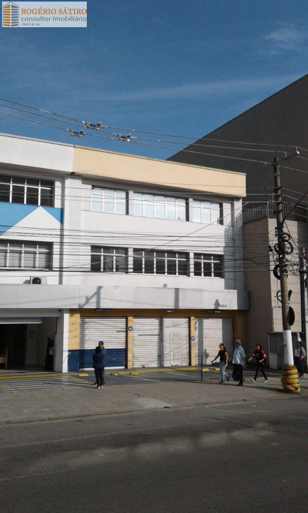 Prédio Inteiro aluguel Vila Mariana - Referência PR-2389