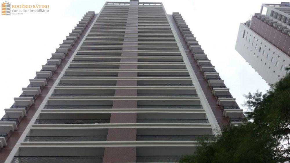 Apartamento venda Vila Mariana - Referência PR-2392