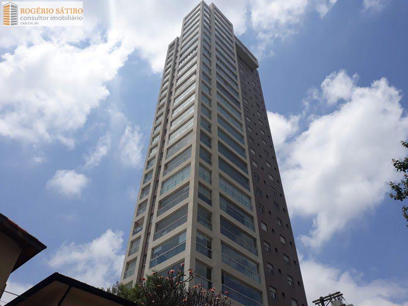 Apartamento venda Vila Mariana - Referência PR-2394