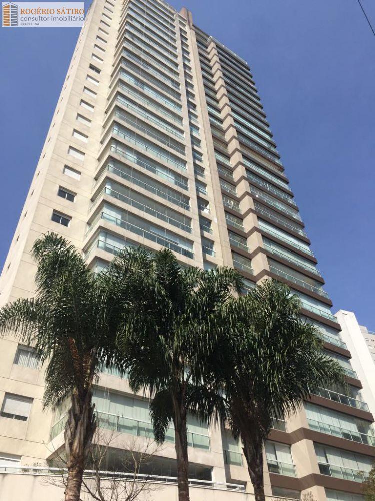 Apartamento venda Vila Mariana - Referência PR-2401