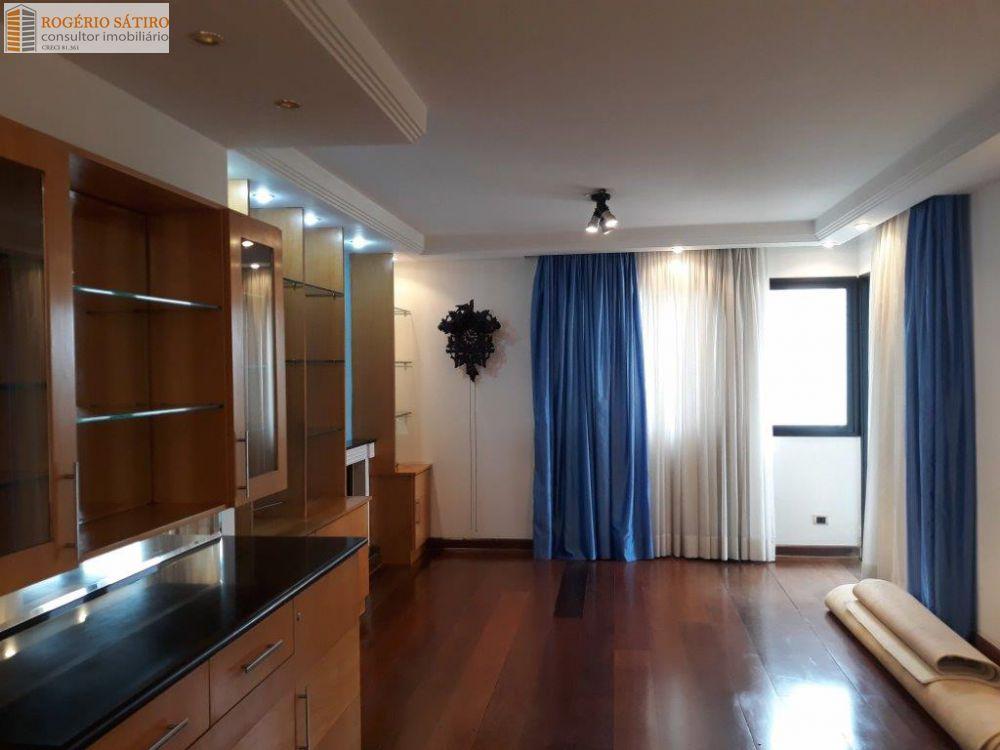 Apartamento venda Aclimação - Referência PR-2402