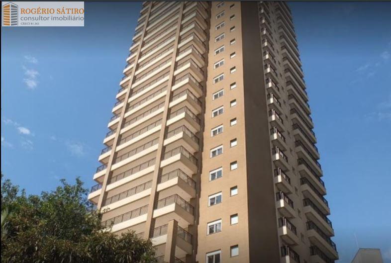 Apartamento venda Vila Nova Conceição - Referência PR-2411