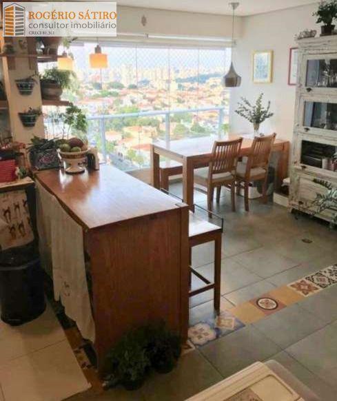 Apartamento venda Vila Mariana - Referência PR-2414