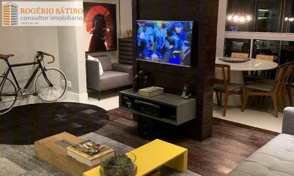 Apartamento venda Vila Clementino - Referência PR-2416