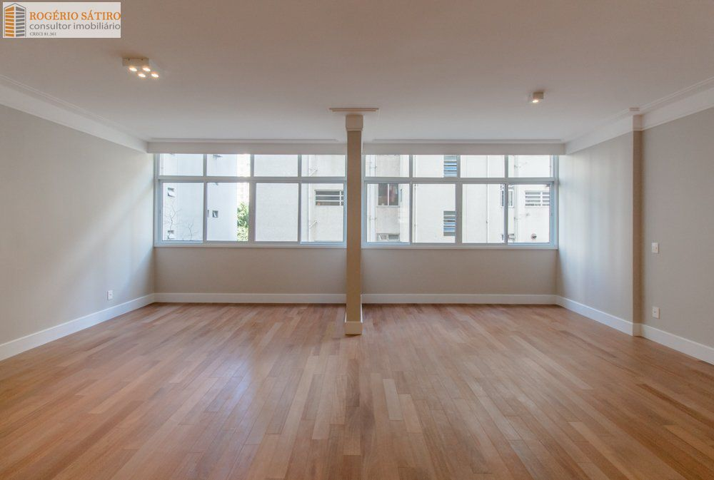 Apartamento venda Jardim Paulista - Referência PR-2418