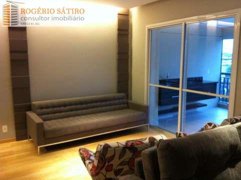 Apartamento venda Ipiranga - Referência PR-2421
