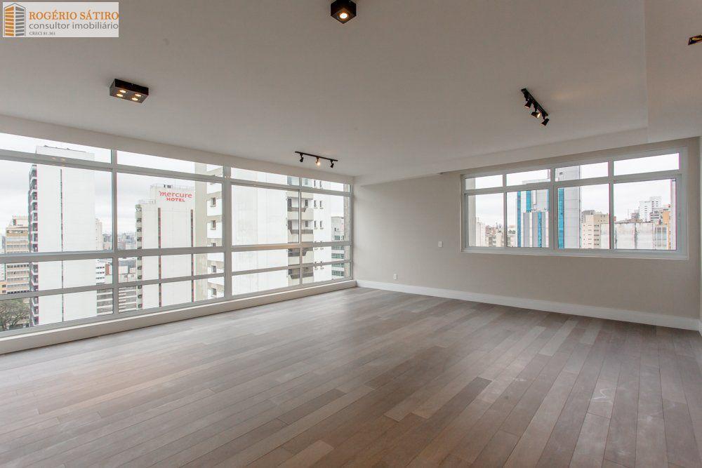 Apartamento venda Jardim Paulista - Referência PR-2422