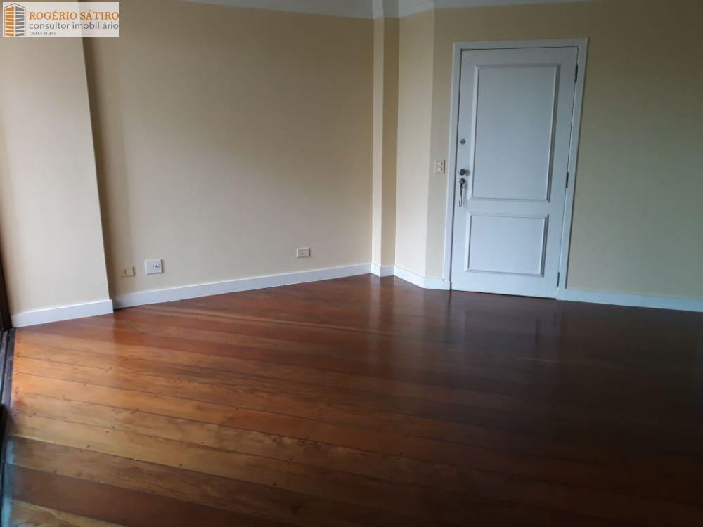 Apartamento venda Jardim Vila Mariana - Referência PR-2423