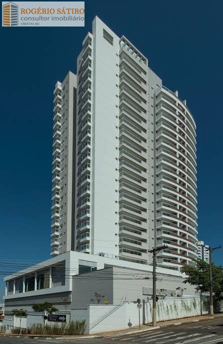 Apartamento venda Vila Mariana - Referência PR-2424