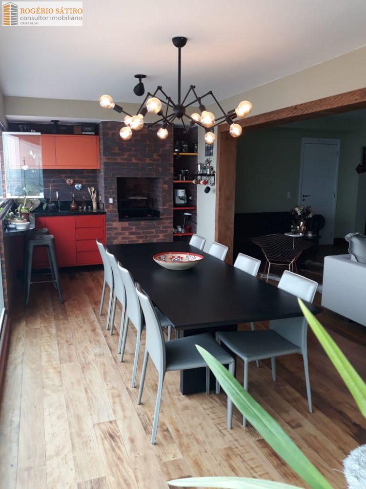 Apartamento venda Jardim da Glória - Referência PR-2425