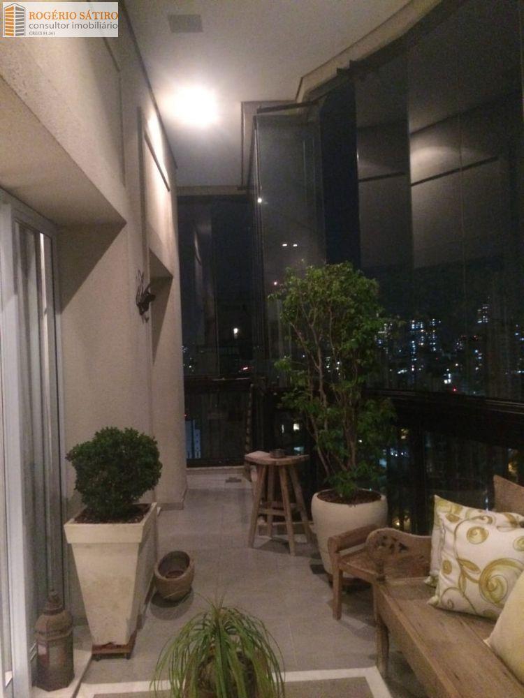 Apartamento venda Chácara Klabin - Referência PR-2426