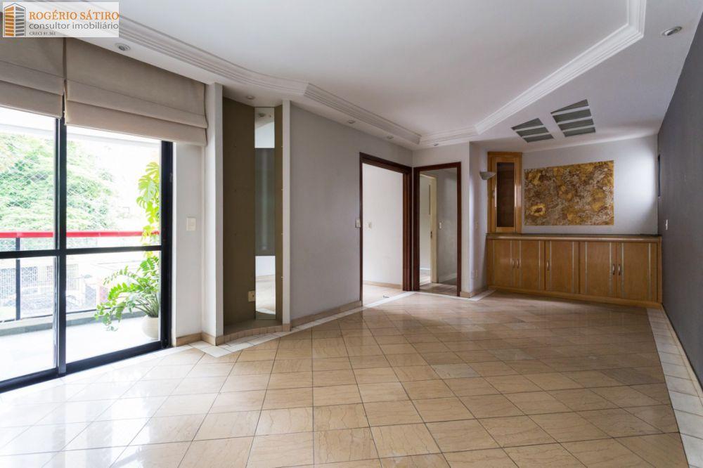 Apartamento venda Jardim Vila Mariana - Referência PR-2427