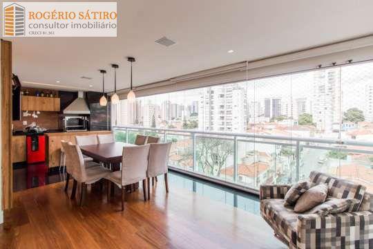 Apartamento venda Vila Clementino - Referência PR-2431