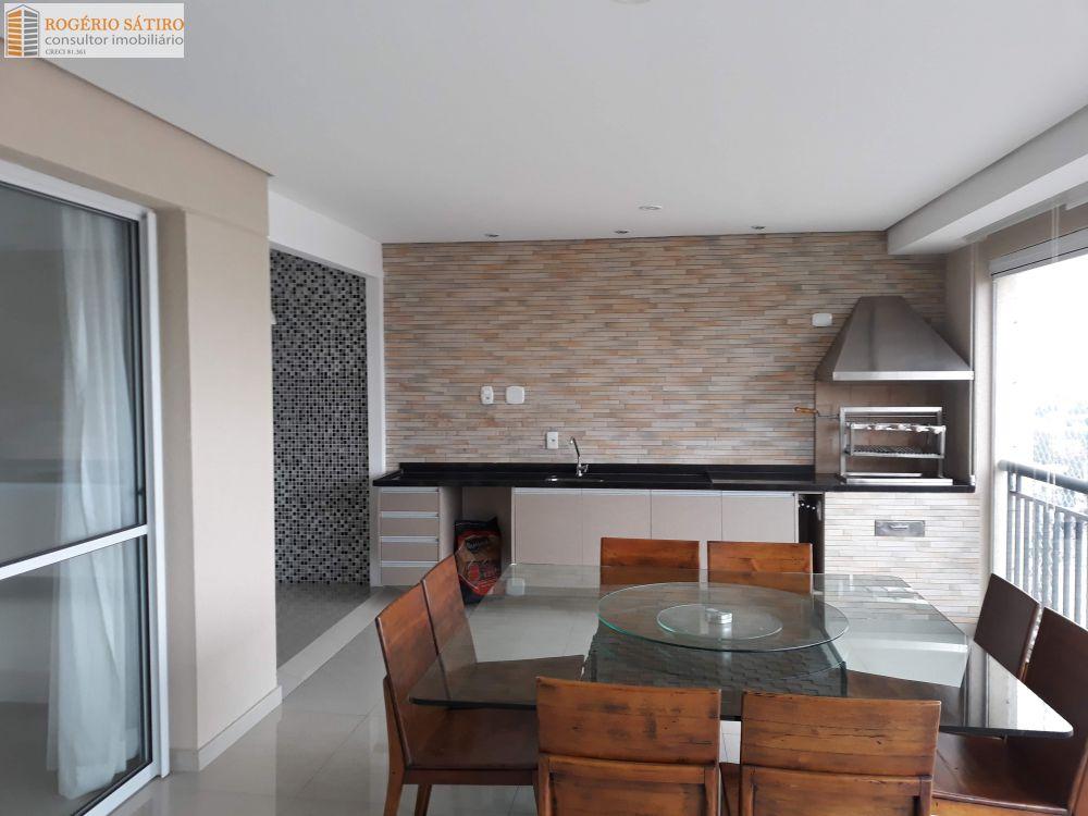 Apartamento venda Vila Mariana - Referência PR-2435