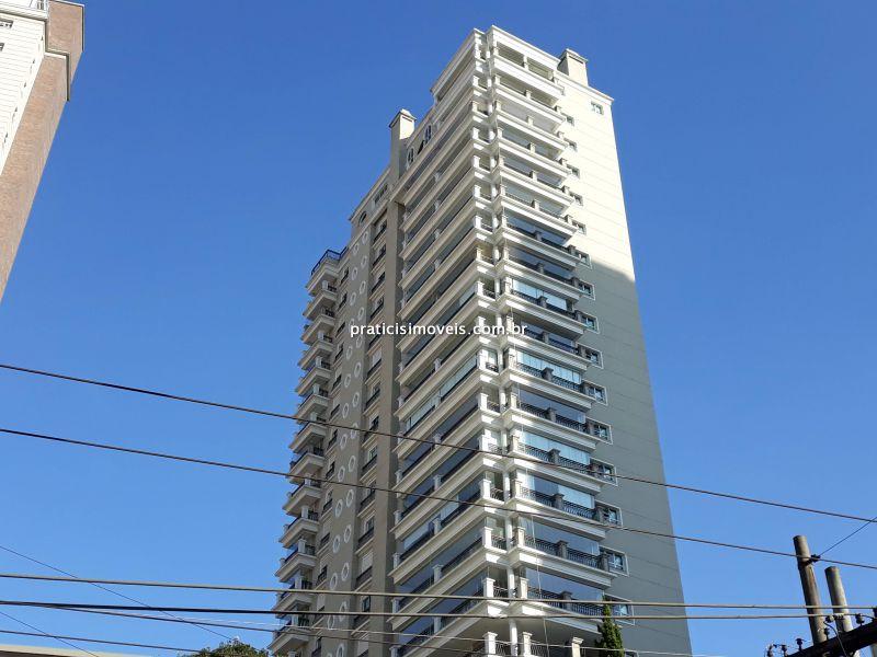 Apartamento venda Vila Mariana - Referência PR-2436