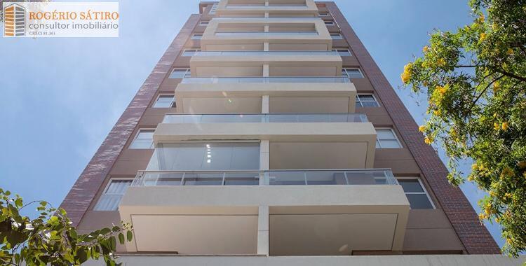 Cobertura venda Vila Mariana - Referência PR-2437